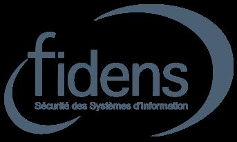 Fidens Logo